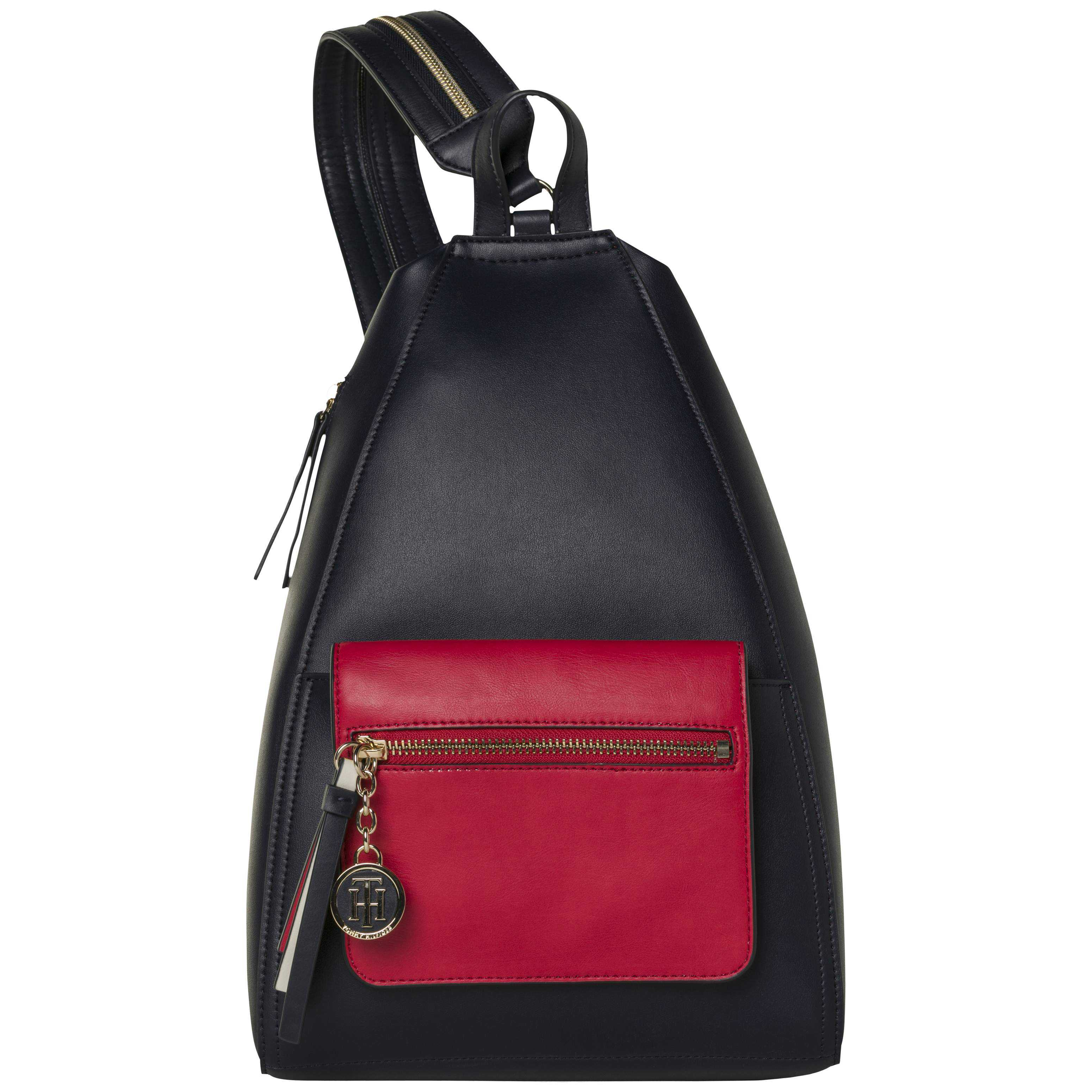 Tommy Hilfiger Batoh 4323 Love Tommy 902 d588d07f7a4