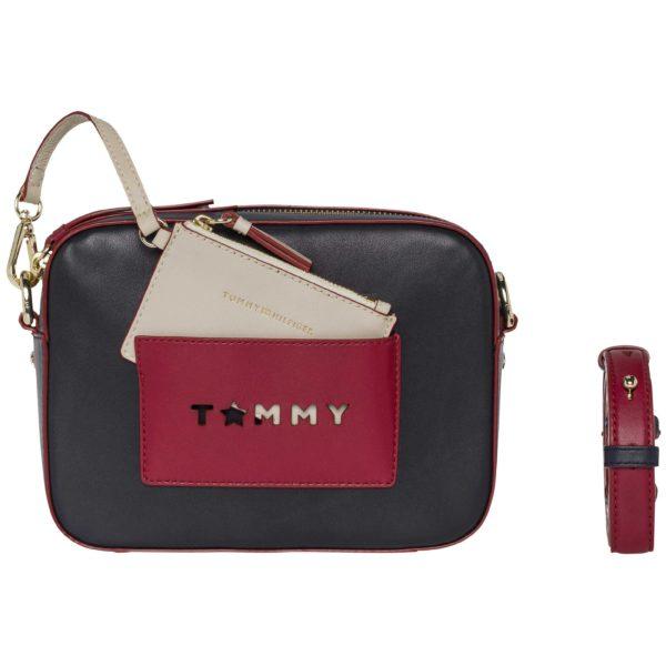 Tommy Hilfiger 4658 Iconic Camera Bag 901