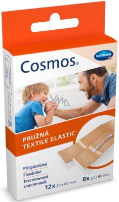 Cosmos textilné náplaste (darček pri nákupe nad 40€)
