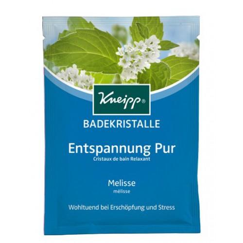 Soľ do kúpeľa Kneipp (darček pri nákupe nad 40€)