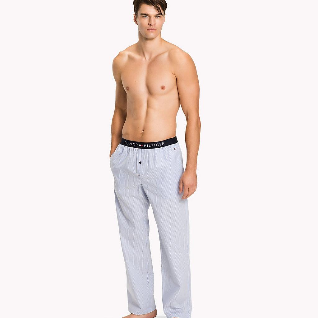 7f50318cf6 Tommy Hilfiger Pánske Nohavice W00567 - Spodné prádlo a doplnky ...