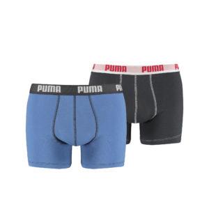puma basic boxerky