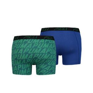 Puma pánske boxerky 591004001 289 farebné