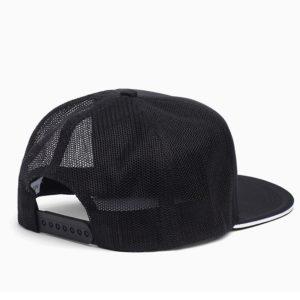 Calvin Klein šiltovka čierna