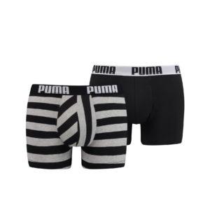 Puma Boxerky 591002001 235 čierne