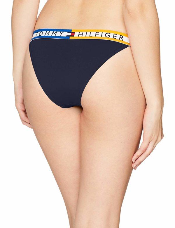 Tommy Hilfiger dámske plavky bikini W00611