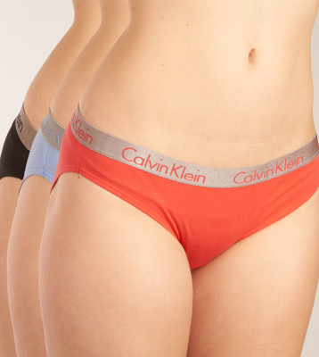 d082fcfe9 Calvin Klein Nohavičky QD3589E vfp 3-balenie