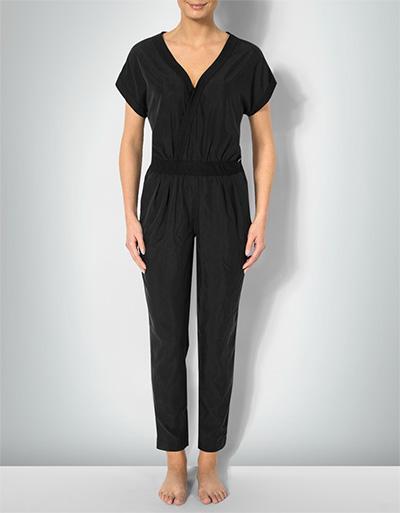 ee0b6feb3f Calvin Klein dámsky overal QS5719E čierny - Spodné prádlo a doplnky ...