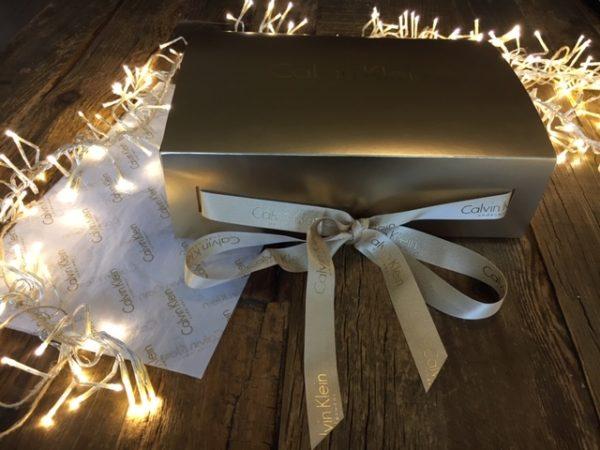 Calvin Klein darčekové balenie