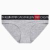 Calvin Klein nohavičky QF5449E šedé